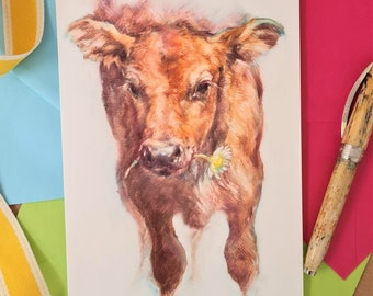 Animals - Large Cards