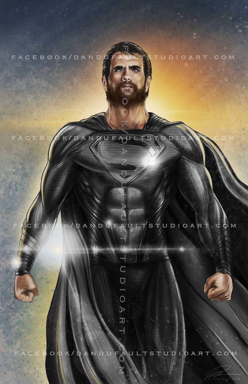 Superman Resurrection Dc's 'Justice League' image 0