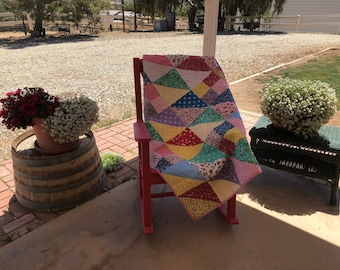 Country Charm Quilt