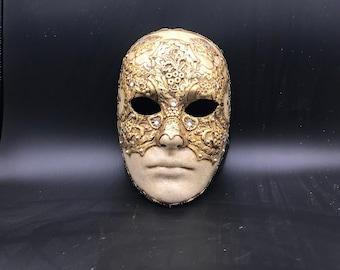 Venetian Mask,Eyes Wide Shut Mask,Original Mask