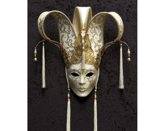 Venetian Mask,Jolly Mask,Original Mask