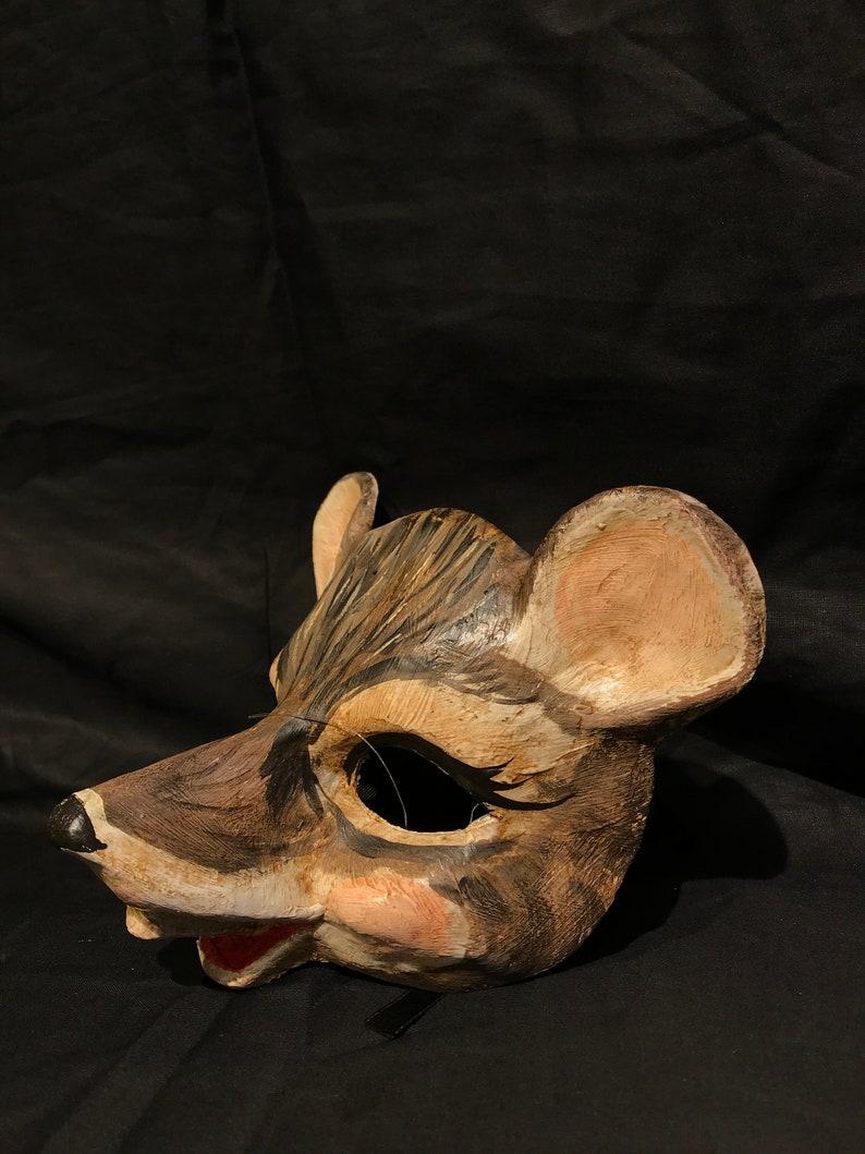 Venetian Mask,Mouse Mask,Original Venice Mask