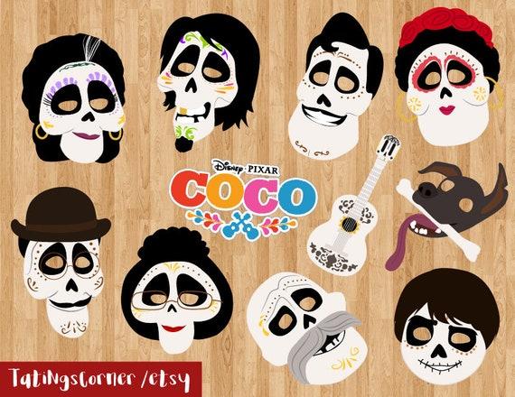 Coco sexy clip