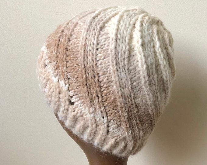 Spiral Cap