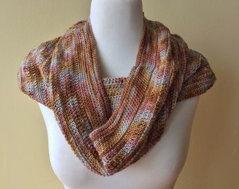 'Patina' Cowl (CK Original)