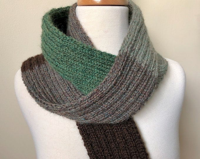 'Conifer' Scarf