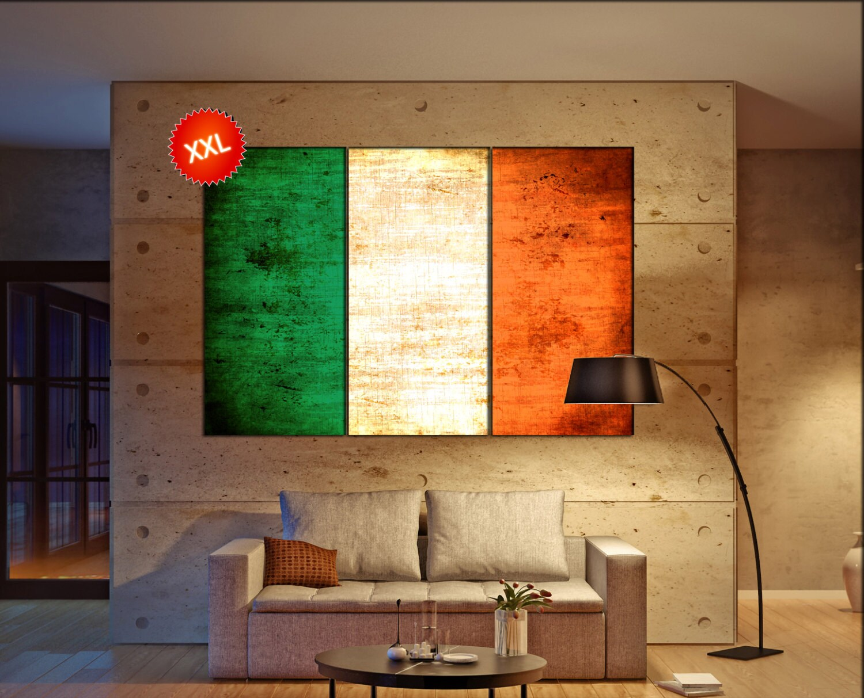 Large Canvas Wall Art Ireland