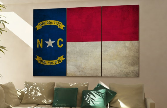 South Carolina state flag South Carolina flag state of South Carolina South Carolina wall decor South Carolina wall art South Carolina gift