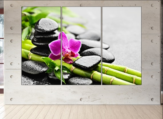 zen stones  canvas wall art zen stones wall decoration zen stones canvas wall art art zen stones large canvas wall art zen stones print