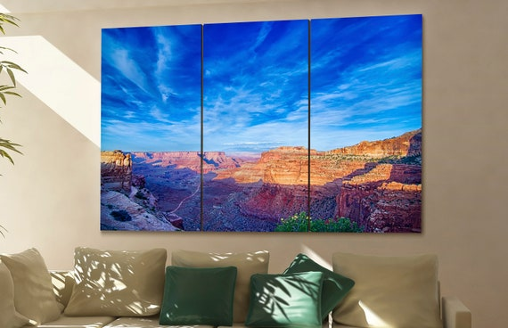 Canyonlands National park  wall art Canyonlands National park  canvas Canyonlands National park  canvas wall art