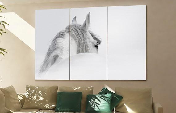 horse wall art horse canvas horse canvas wall art horse decor horse wall decor horse art horse large wall art