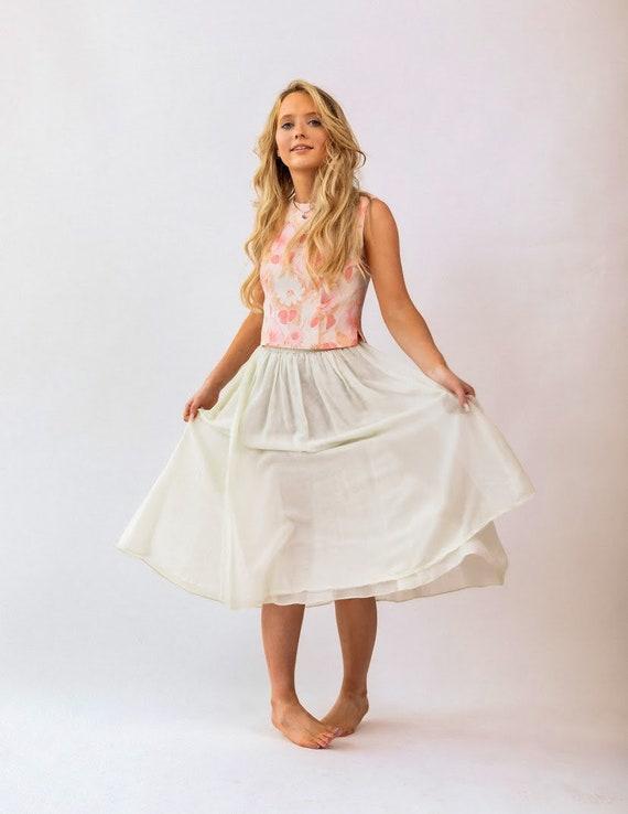 1970s Gunne Sax skirt - image 2