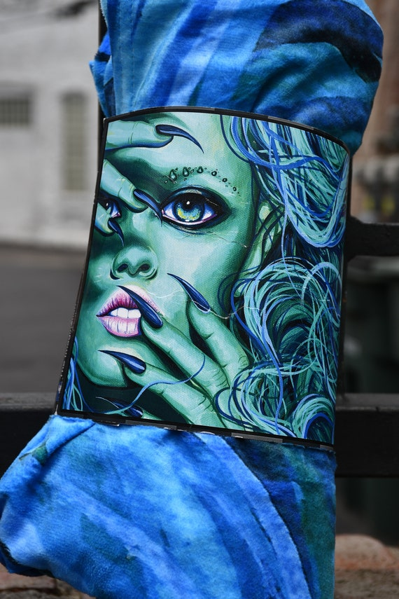 Robert Walker Lagoona Tapestry