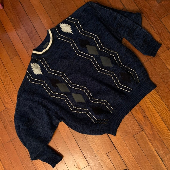 Vintage playboy sweater