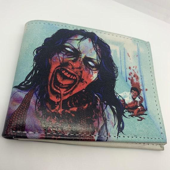 Zombie wallet by Robert Walker