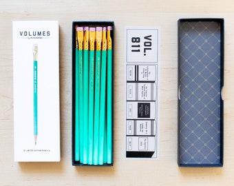 Calligraphy Pencils | Etsy HK