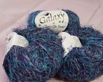 Fashion Yarn Cotton Blend