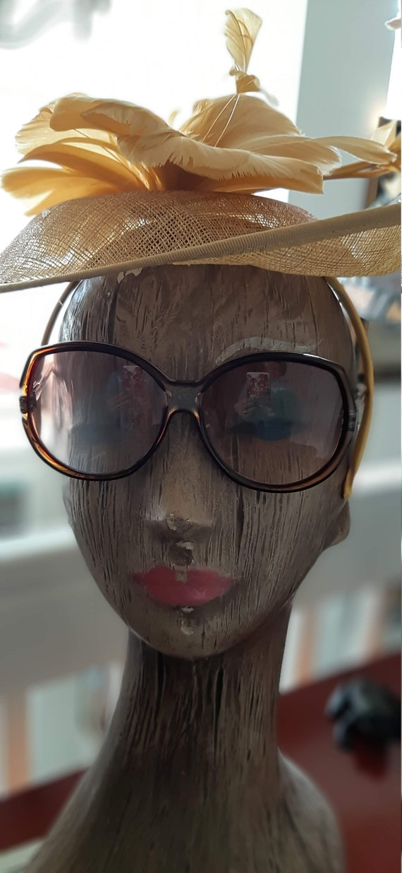 Vintage Nina Ricci Sun Glasses