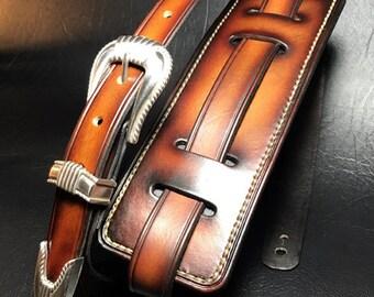 Peg City Leather