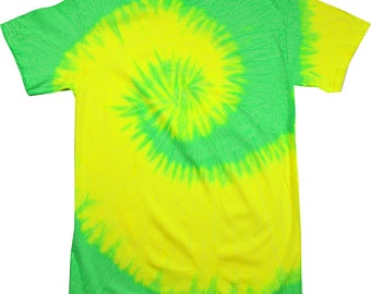 ab8a4657310e Fluorescent tie dye