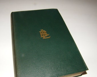 The Mill on the Floss by George Eliot, illustrated by Bessie Darling Inglis,  c.1937, Vintage Hardback Classic Book