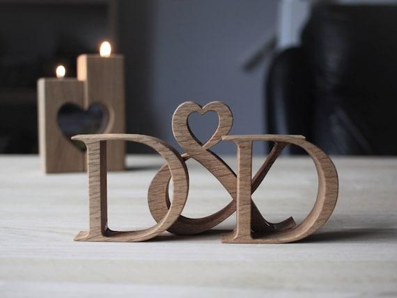 cadeau de fian ailles unique pour un couple la main des etsy. Black Bedroom Furniture Sets. Home Design Ideas