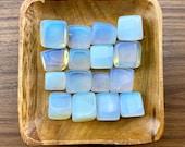 Opalite TUMBLED - Tumbled Opalite - Crown Chakra - Reiki - Energy Healing - Crystal Healing - Psychic Abilities