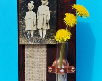 Photo Blocks & Frames