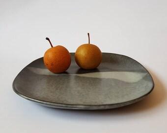 Ceramic Plates & Bowls