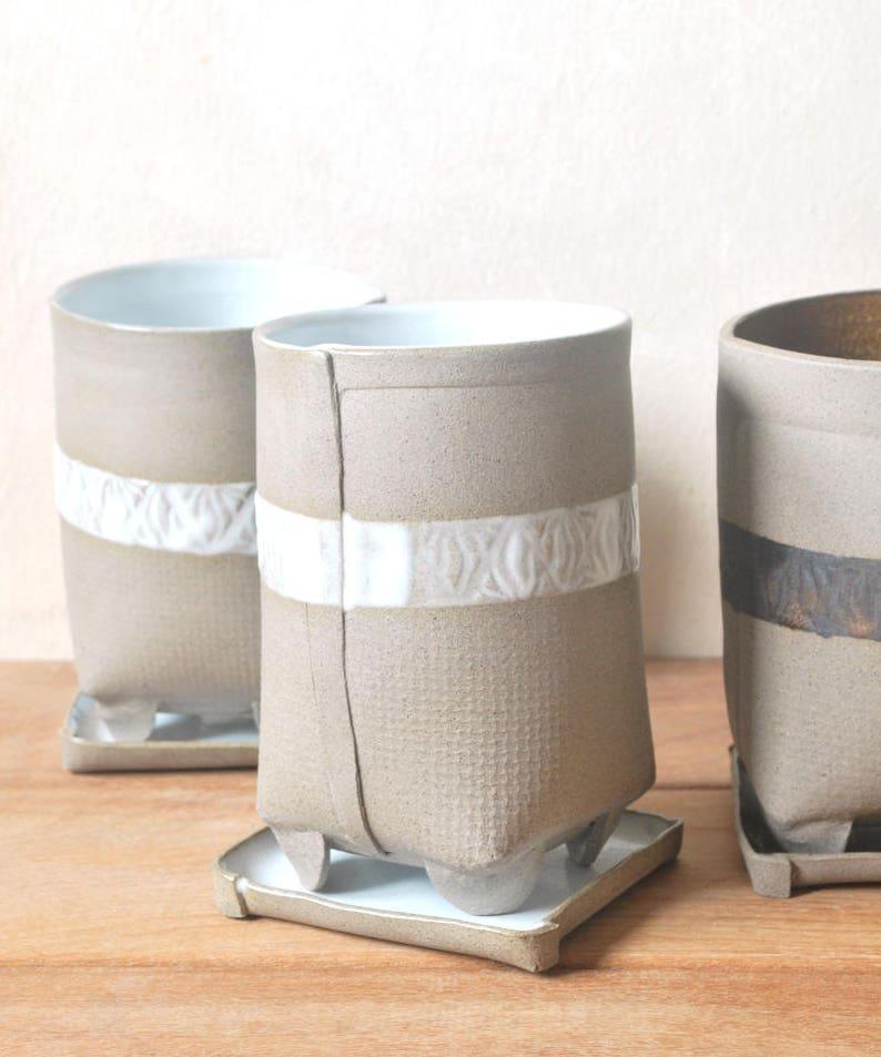 Large Utensil Kitchen Storage Ceramic and Pottery Ceramic Kitchen Utensil Ceramic Holder Kitchen Utensil Holder Kitchen Utensil Holder