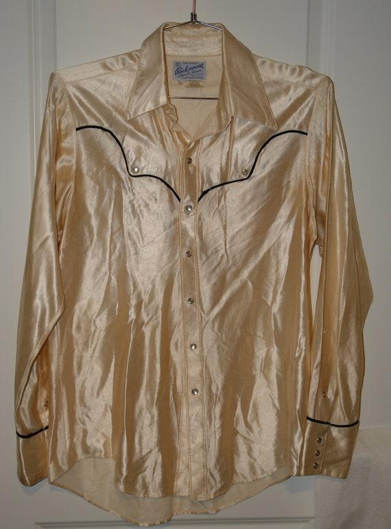 ROCKMOUNT Western shirt - Denver - - image 4