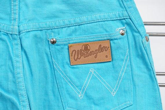 Vintage WRANGLER Blue Bell Twill Jeans