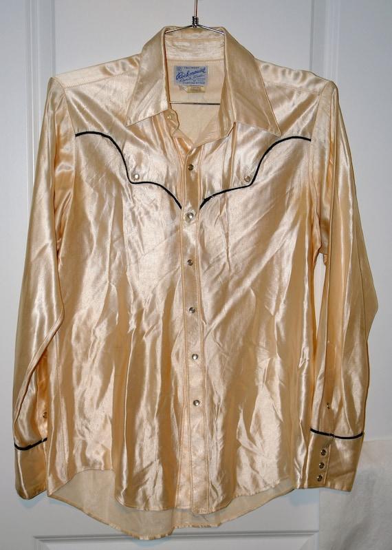 ROCKMOUNT Western shirt - Denver - - image 1