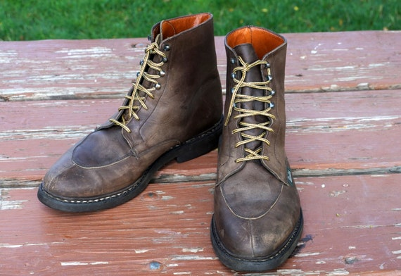 PARABOOT -Made In France - Quality Waterproof Cons