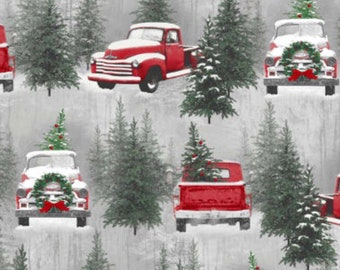 country christmas pictures