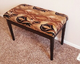 Bench, Entry bench, Upholstered bench, Bedroom bench, Seating, Bedroom seating, Makeup bench, Contemporary bench. Modern bench, Unique, Seat