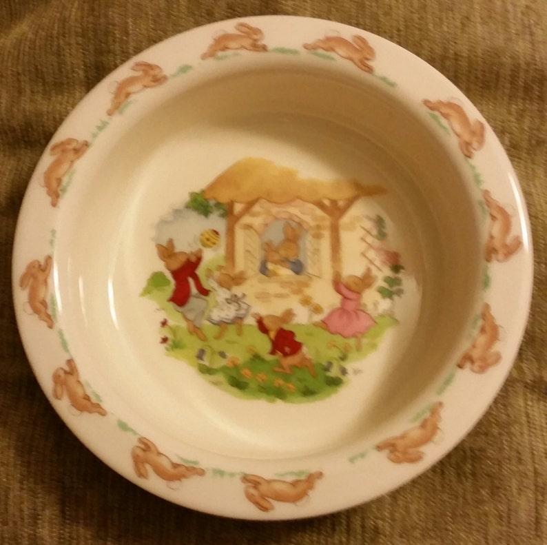 rencontres Royal Doulton assiettes