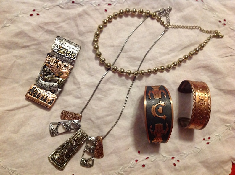 Mixed Lots Buy Cheap Mixed Lot Of Necklaces. Costume Jewellery