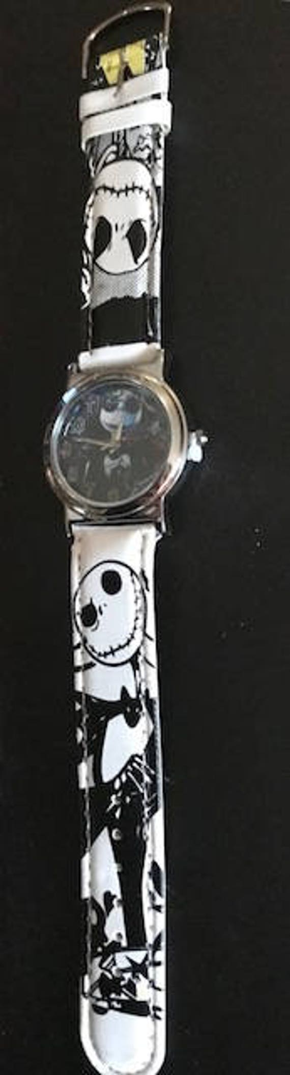 The Nightmare Before Christmas Jack Skellington Sandy Claws | Etsy