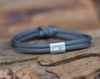 Gift for Unistart, bracelet unisex