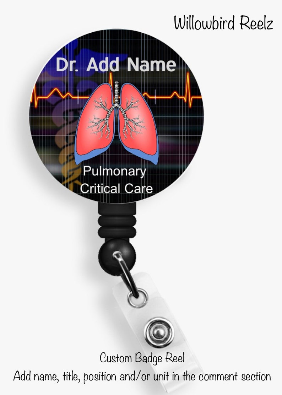 Custom Badges-l-Nurse Retractable ID Badge Reel RN Badge HolderDoctor Badge ReelNurse Badge HolderNursing Student Gift