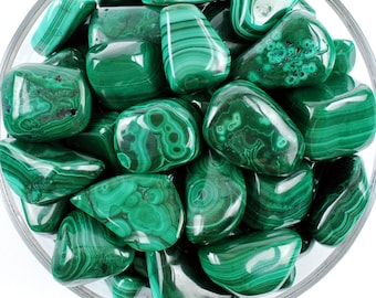 large malachite etsy