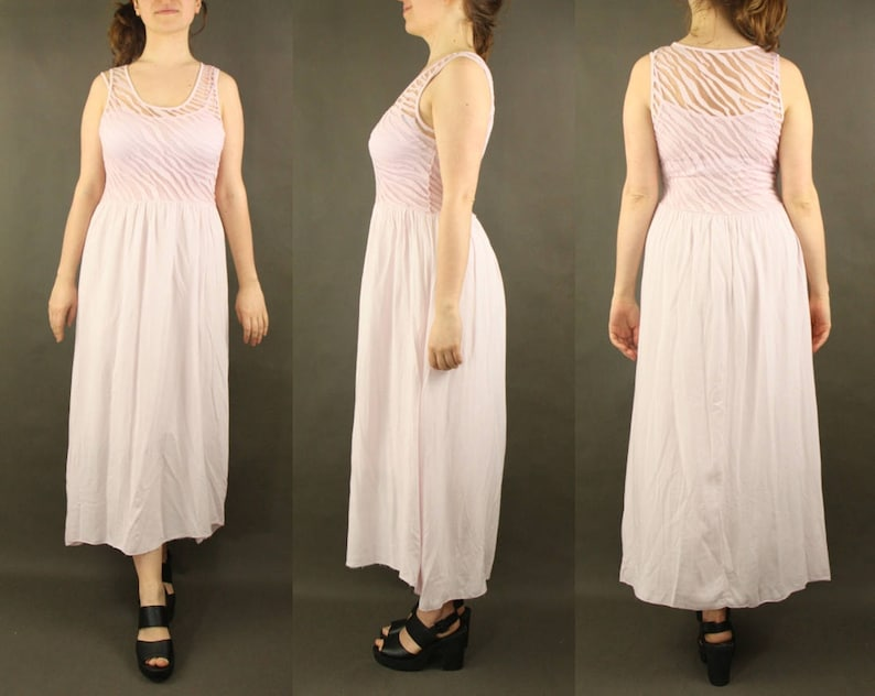 2adbe26d5534fb Musselin Kleid Prinzessin Liebste hergestellt in Italien | Etsy