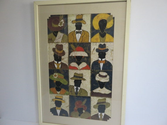 1950s Modern Art