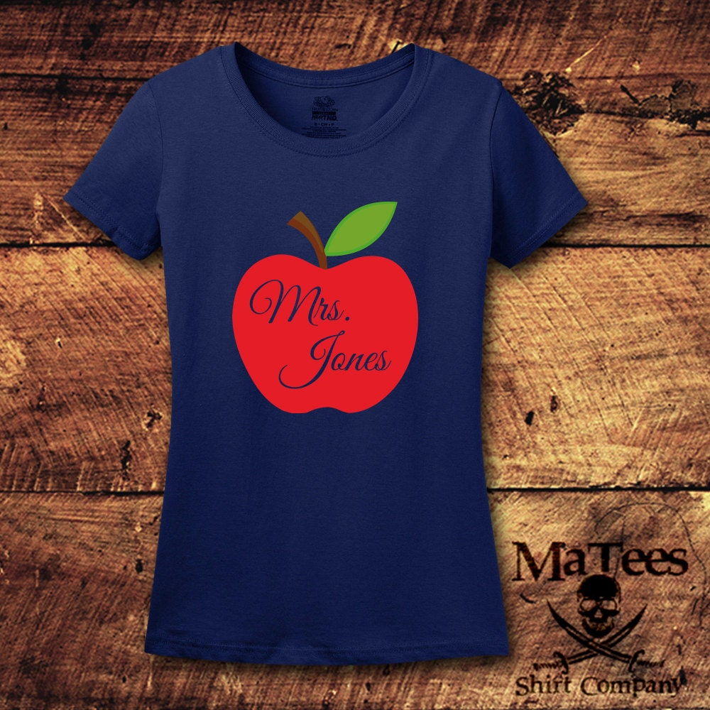 Personalized Teacher Gift Teacher Shirts Teacher Gifts Teacher Teacher Gifts Christmas Teacher Appreciation Gift Teacher Appreciation