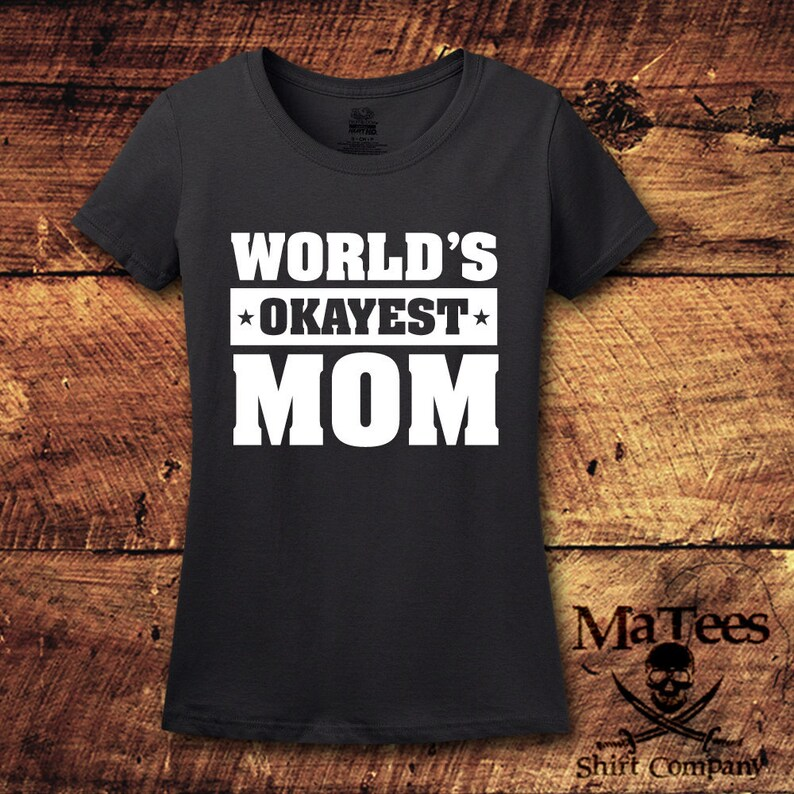 Gifts For Mom Shirt Moms Birthday Gift New