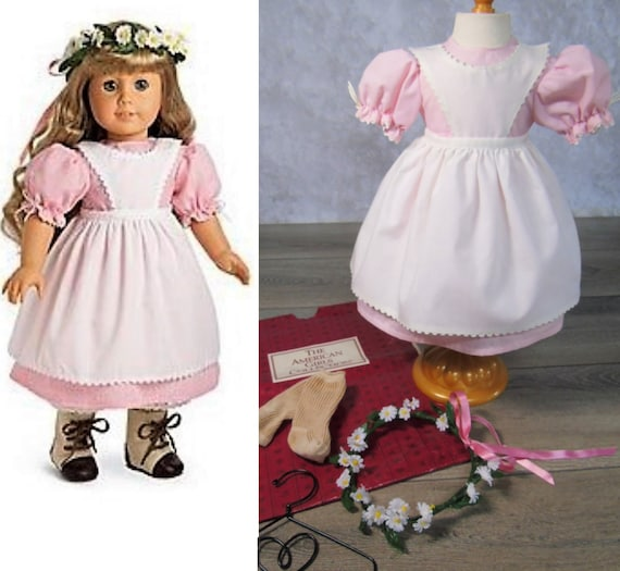 "American Girl 18/"" Doll Kirsten Meet Pantaloons ONLY Retired PC"