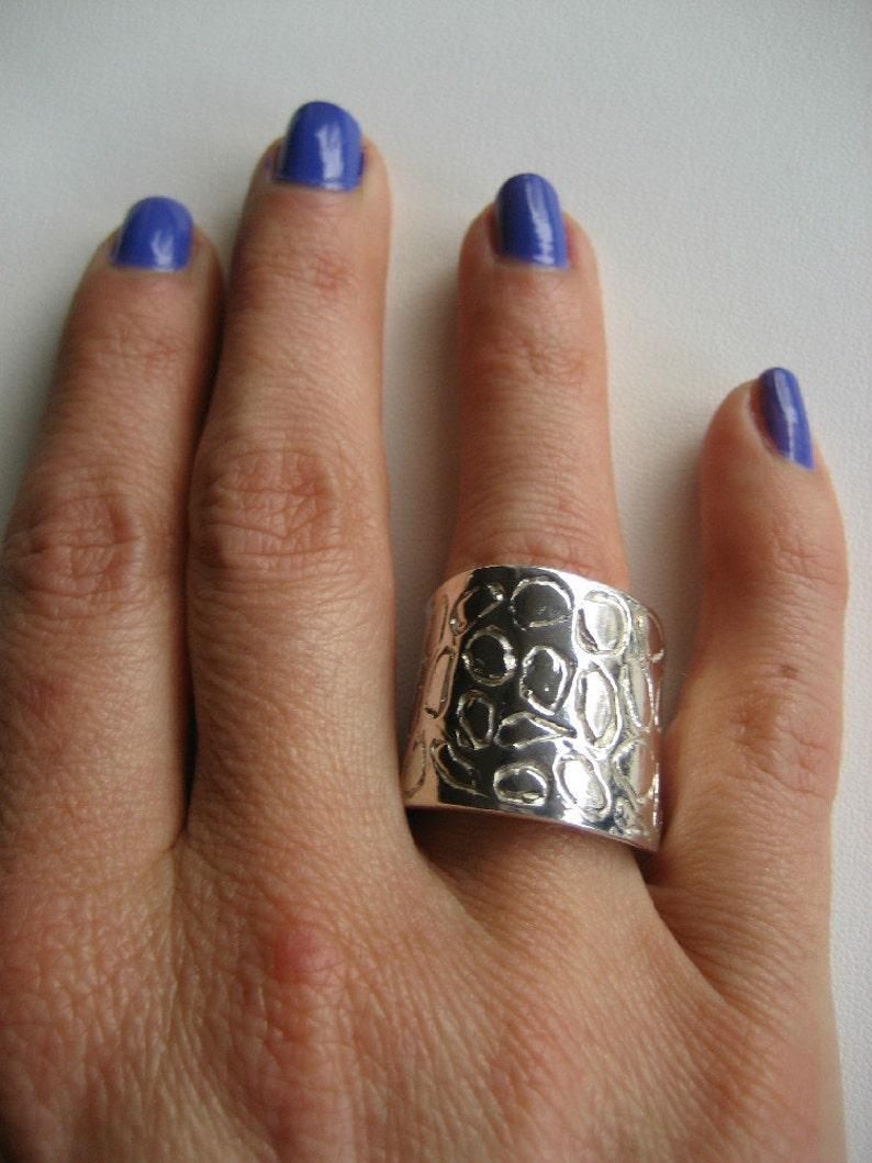 Sterling silver ring, Handmade ring Silver ring 925