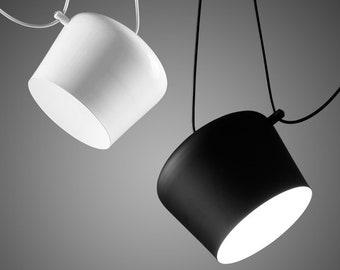 Modern black & white Pendant Light Pendant Lighting Kitchen chandelier Dinning light Kitchen island light Chandelier lighting Modern light