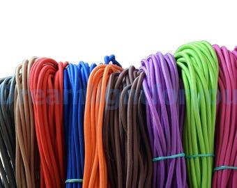 Textile Kabel 1-100 Füße Lampe Stoff bedeckt Draht Tuch | Etsy